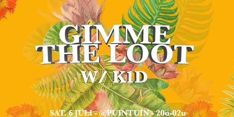 GIMME THE LOOT tickets