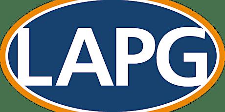 LAPG CPM - People Management - 24 Jan 2020 tickets