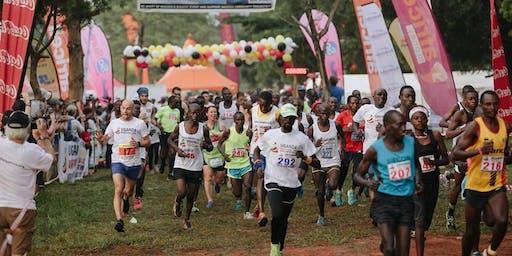 The Uganda Marathon Reunion!