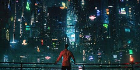 The Genomics Future & The Future of Sci-Fi: A Transhumanist Perspective tickets
