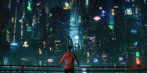 The Genomics Future & The Future of Sci-Fi: A Transhumanist Perspective