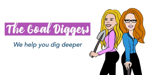 Digging Deeper: An Evening of Goal Setting and Empowerment