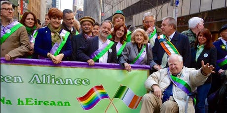 Brendan Fay: Irish LGBT Activism in the USA tickets