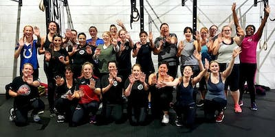 Womens Only Self-Defence (Beginners 8 Week Course)