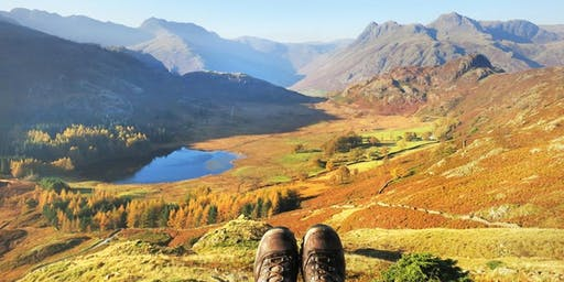 Lake District & Scaffel Pike for beginners