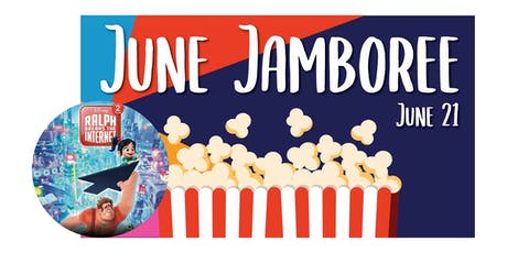 June Jamboree 2019 tickets