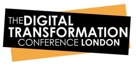 Digital Transformation Conference | London 2019 tickets