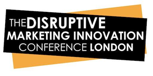 Disruptive Marketing Summit | London 2019
