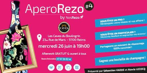 AperoRezo by NosRezo #Reims N°4