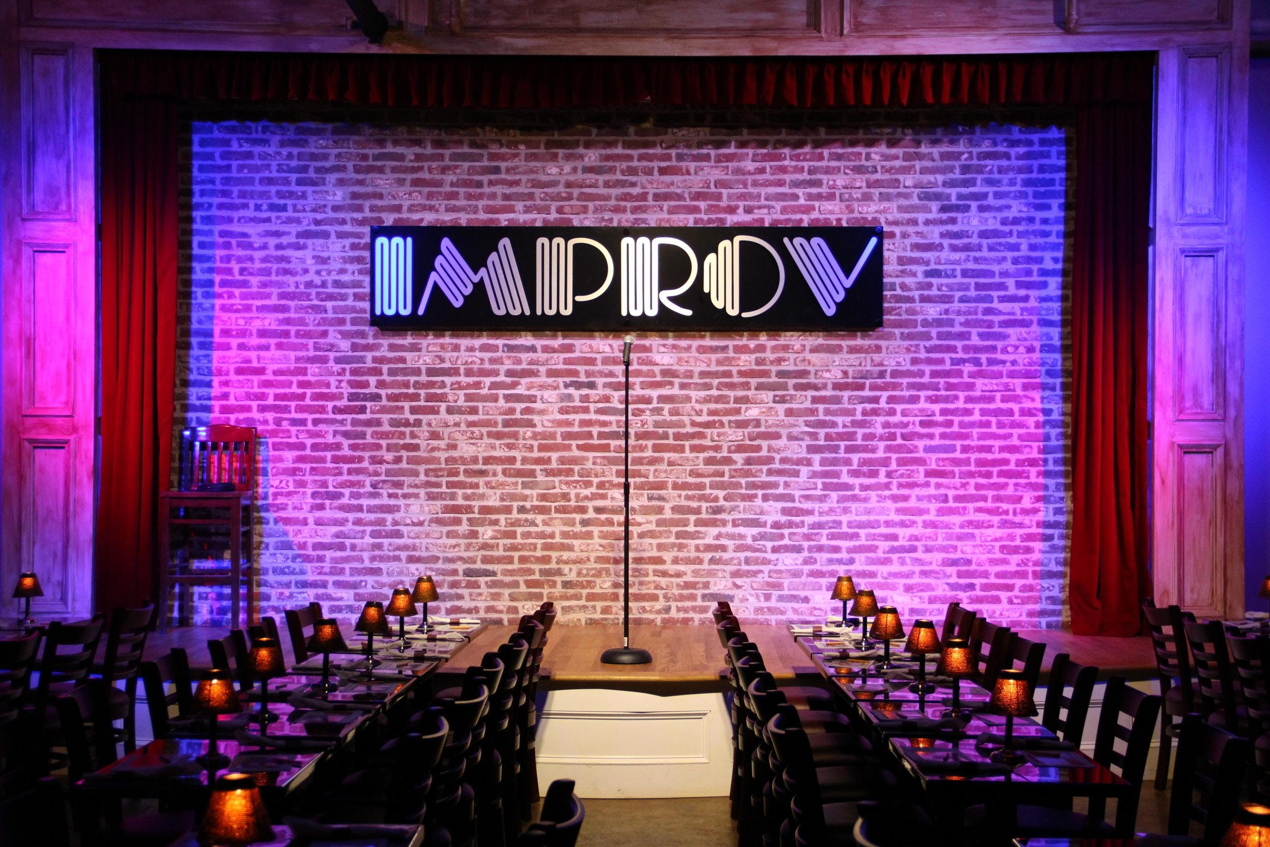 FREE TICKETS! TEMPE IMPROV! 6/19 Stand-Up Comedy Show!