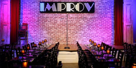 FREE TICKETS! TEMPE IMPROV! 6/19 Stand-Up Comedy Show! tickets