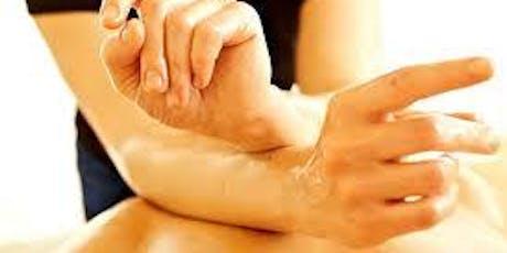 Lomi Lomi Massage tickets