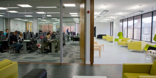 RLUK Space Programme: Redesigning and redefining library spaces