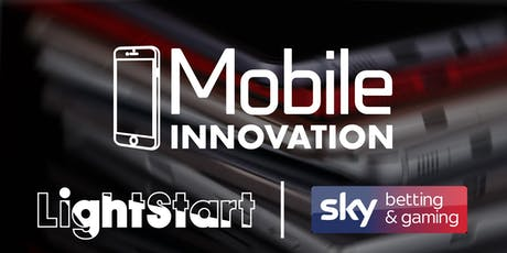 Mobile Innovation: July 2019 @ Sky Betting & Gaming, Leeds tickets
