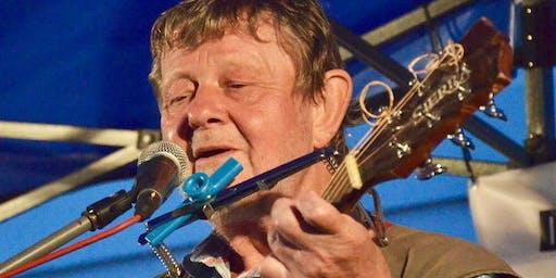 Concert: Vladimír Merta