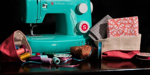 COME SEW WITH ME