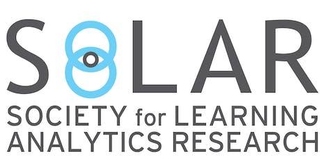 "SoLAR Webinar: ""Learning Analytics as Educational Knowledge Infrastructure"", Prof. Simon Buckingham Shum, University of Technology Sydney tickets"