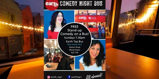 Night Bus Comedy