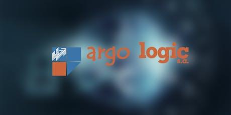 Tecnologías clave de la Industria 4.0 tickets