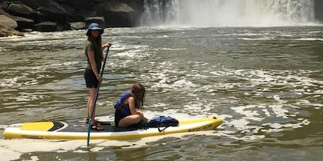 SUP Board Waterways Clean Up at Grayson Lake tickets