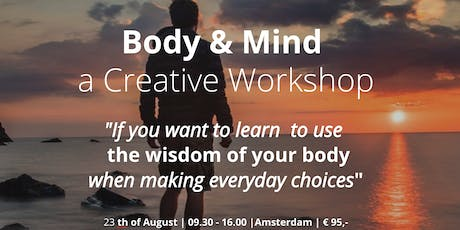 Body & Mind Workshop tickets