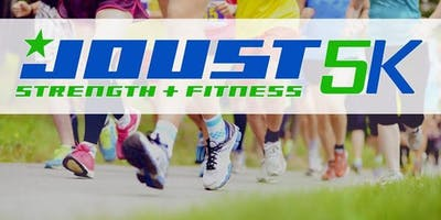 Fourth Annual Joust 5k!