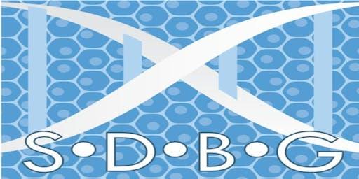 SDBG meeting 2019