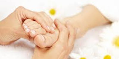 Reflexology in Cancer Care
