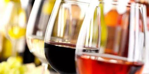 Summer Wine Tasting Spectacular