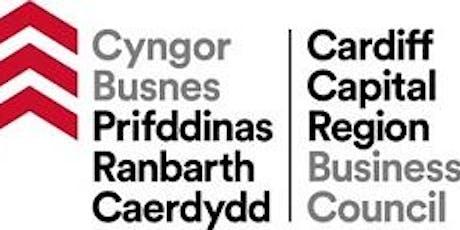 RBC Business Engagement Event | Digwyddiad Ymgysylltu â Busnes RBC  tickets