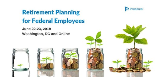 Retirement Planning for Federal Employees (2020 Edition)