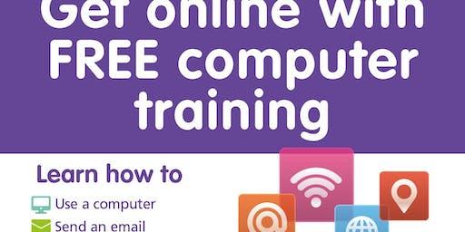 Learn My Way, Basic Computer Training