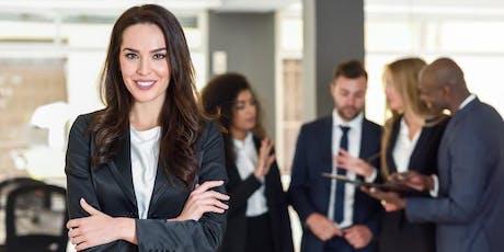 DiamondX - Die wahren Ursachen für erfolgreiche Führungspersönlichkeiten Tickets