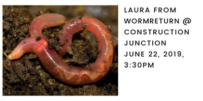 Worms Are Your Friends!