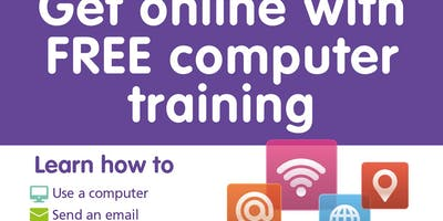Learn My Way, Basic Computer Training