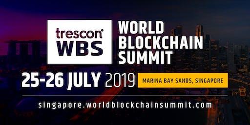 World Blockchain Summit-Singapore 2019