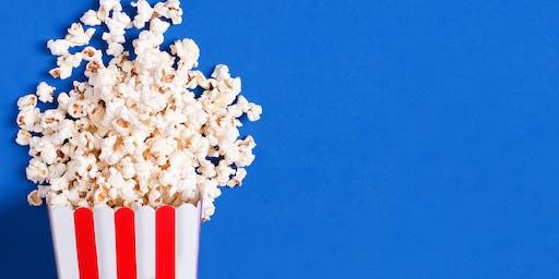 2019 Cobb Cinema Free Summer Movie Series