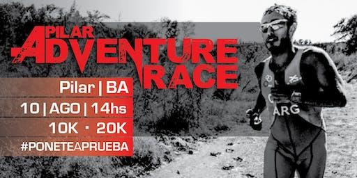 PILAR ADVENTURE RACE