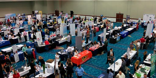 Treasure Coast PGA Biz To Biz Business Expo - Free VIP Ticket