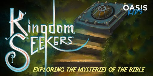Kingdom Seekers Vacation Bible School