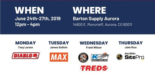 June Product Expo 2019