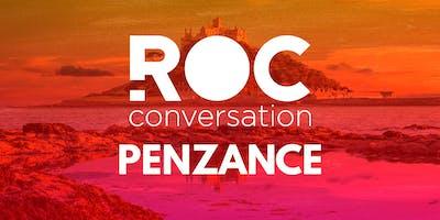 ROC CONVERSATION: PENZANCE