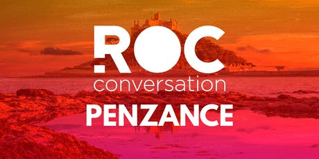 ROC CONVERSATION: PENZANCE tickets