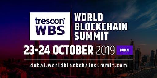 World Bockchain Summit- Dubai 2019