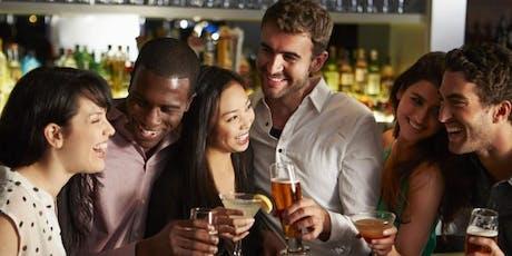 More Women Needed - International  Singles Speed Dating tickets