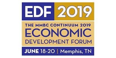 Power Zone - Economic Development Forum 2019