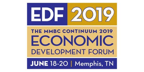 Power Zone - Economic Development Forum 2019 tickets
