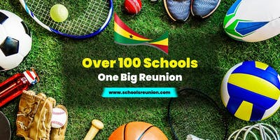 National Schools Reunion USA