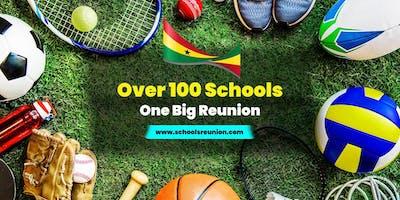 National Schools Reunion USA