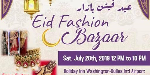 Eid Fashion Bazaar